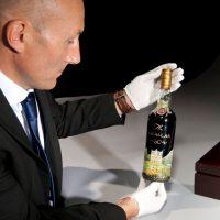 Самая дорогая бутылка виски The Macallan 1926 60-Year-Old