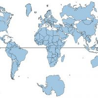 Почему все карты мира ошибочны