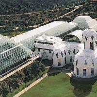 Проект Биосфера 2 — эксперимент в полной изоляции