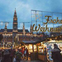 Лучшие рождественские ярмарки в мире