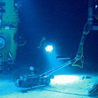 Марианская впадина — самое глубокое место на планете