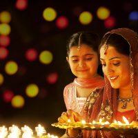 Фестиваль Огней — праздник Дивали в Индии