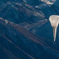 Альтернатива спутникам — высотные аэростаты ALTA