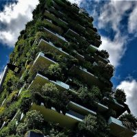 «Bosco Verticale»: вертикальный лес Стефано Боэри