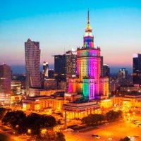 Самые красивые места Польши