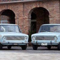 С чего копировали советские автомобили