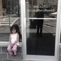 Детям вход запрещён: нововведение в новозеландском ресторане