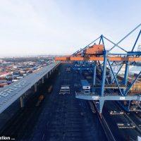 Компания HyperloopTT начала строительство системы Hyperloop в порту Гамбурга