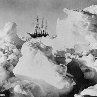 Первая экспедиция по поиску затонувшего корабля Эрнеста Шеклтона «Endurance»