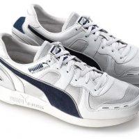 Реинкарнация умных ретро-кроссовок PUMA RS-Computer Shoe