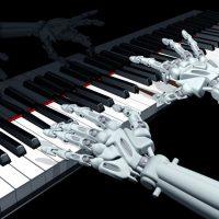Будущее музыки за искусственным интеллектом