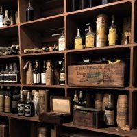 На аукционе Кристис продали коллекцию редкого винтажного виски «дозапретных» времён