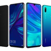 Новая версия Huawei P Smart 2019 поступит в продажу уже в декабре