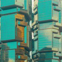 Чем стеклянные небоскрёбы опасны для наших городов?