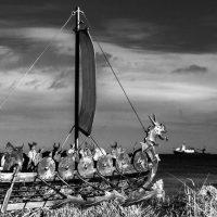 Шотландский Бэнкси: таинственный скульптор Стоунхейвена