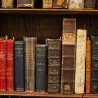 Самые необычные библиотеки мира
