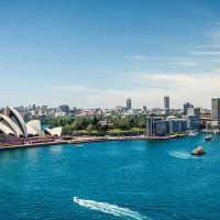 Любопытные факты о Сиднее