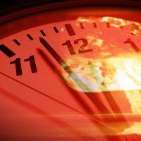 Часы Судного Дня: две минуты до апокалипсиса