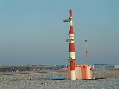 Глиссадный маяк