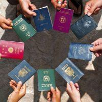 Интересные факты о паспортах