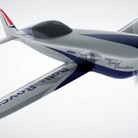 ACCEL — самый быстрый электросамолёт от Rolls-Royce