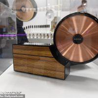 Умный аромадиффузор Compoz от компании Artiris