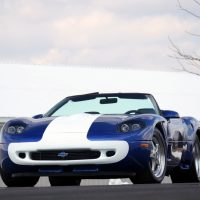 Guldstrand GS90 — она из лучших модификаций Chevrolet Corvette