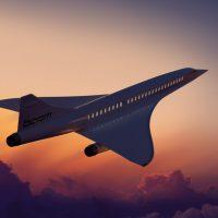 Возвращение сверхзвуковой пассажирской авиации — Overture от Boom Technology