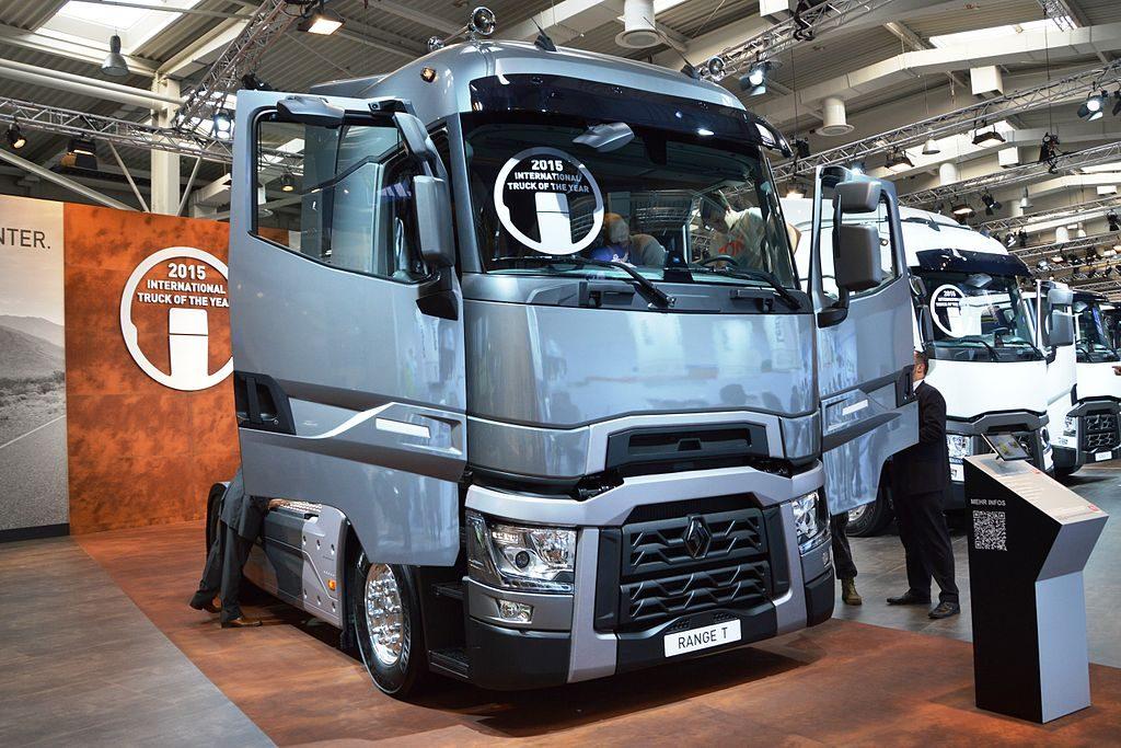 Renault T-Truck