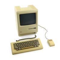 Первый Macintosh поступил в продажу 35 лет назад