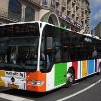 Правительство Люксембурга сделает проезд бесплатным