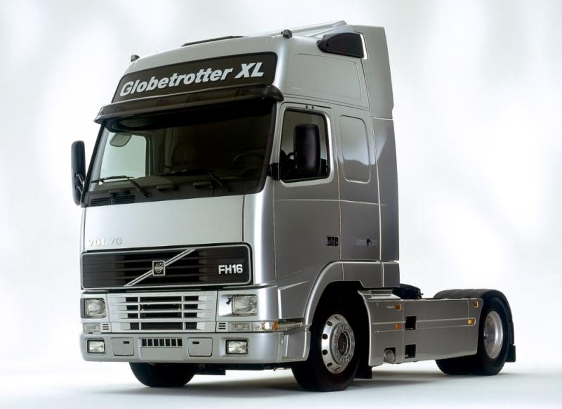 Volvo FH Series