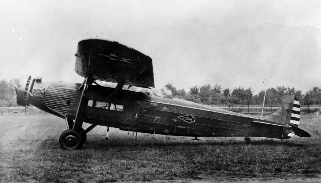 FokkerC-14B