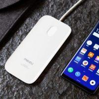 Meizu Zero — смартфон без кнопок и входов
