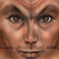 Технология улучшения изображения и текстур ESRGAN