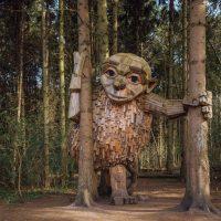 Шесть забытых гигантов Томаса Дамбо