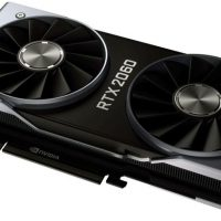 Новые подробности о GeForce RTX 2060