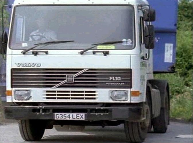 Volvo FL 10