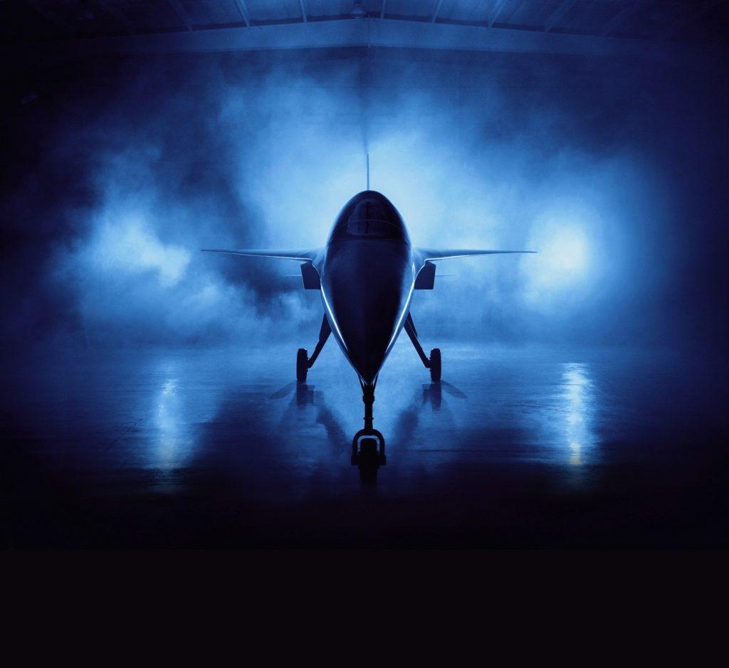 XB-1 «Baby Boom»