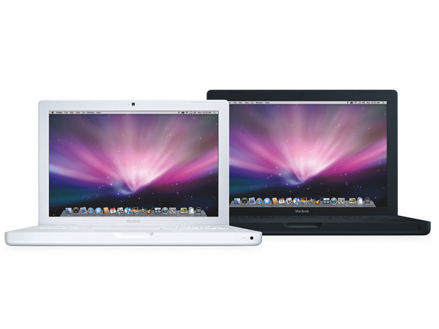 MacBook / MacBook Pro