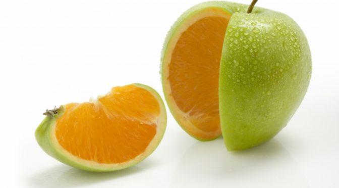 Самые редкие фрукты и ягоды