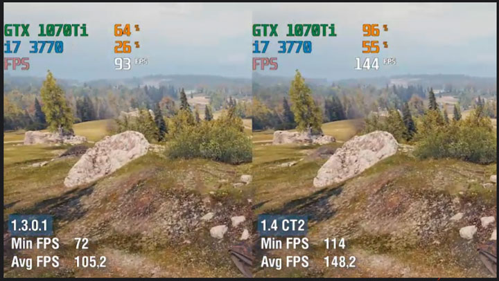 World Of Tanks прекращает поддержку DirectX 9 0c - KnowHow