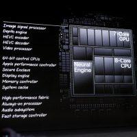 Macintosh переходит на собственные процессоры