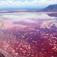 Самые необычные озёра нашей планеты
