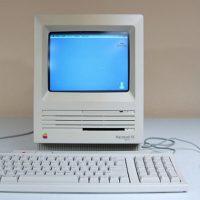 Эволюция компьютеров Macintosh с 1984 года