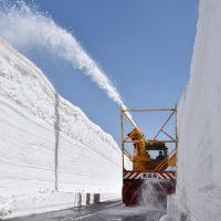 Жизнь в Аомори – одном из самых снежных городов мира