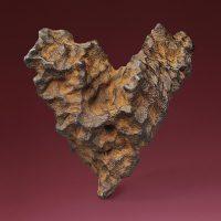«Сердце космоса»: $500,000 за осколок метеорита