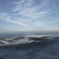 Проект Valkyrie: самая большая яхта в мире