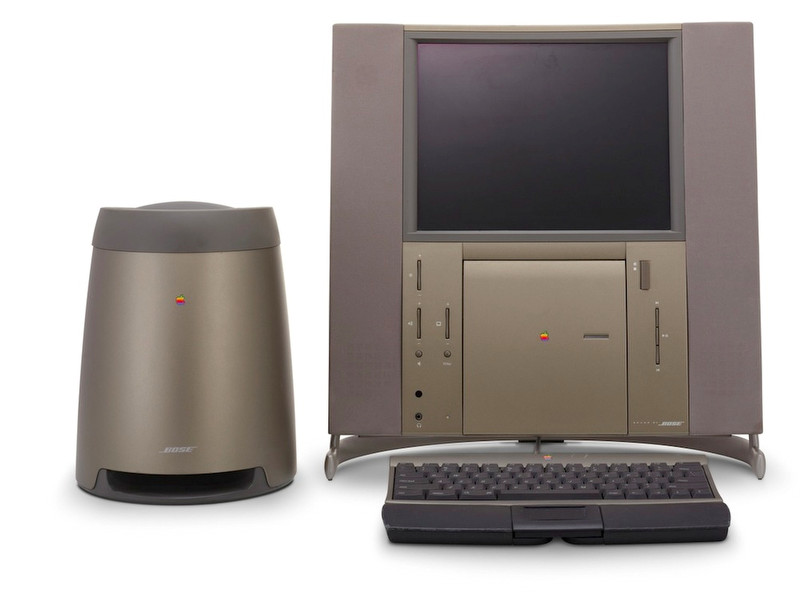 20 th Anniversary Macintosh