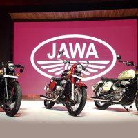 Мотоциклы Jawa выпускают в Индии